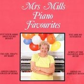 Piano Favourites Songs