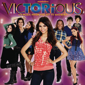 Victorious: Music From The Hit TV Show Songs