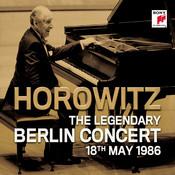 The Legendary Berlin Concert Songs