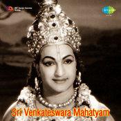 Sri Venketswara Mahathymam Songs