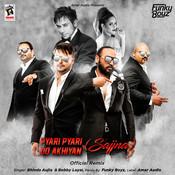 Pyari Pyari Do Akhiyan Sajjna Mp3 Song Download Pyari Pyari Do Akhiyan Sajjna Pyari Pyari Do Akhiyan Sajjna Punjabi Song By Bhinda Aujla On Gaana Com