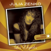 Julia Zenko-Los Elegidos Songs