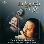 In Search Of Life Songs