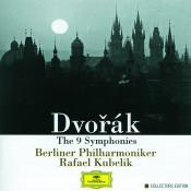 Dvorak Symphonies Nos 7 Songs
