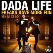 Freaks Have More Fun (Remixes) Songs