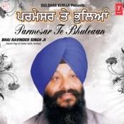 Parmesar Te Bhuleaan Songs