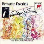 The Bernstein Favorites: Children's Classics Songs