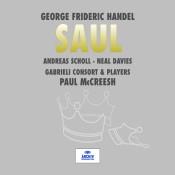Handel Saul Songs