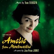 Amelie from Montmartre Songs