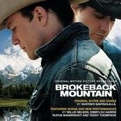 Brokeback Mountain: Original Motion Picture Soundtrack Songs
