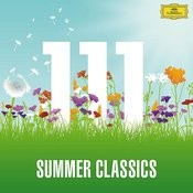 111 Summer Classics Songs