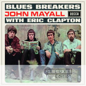 Bluesbreakers With Eric Clapton Deluxe Edition Songs