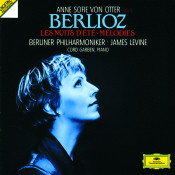 Berlioz Les Nuits Dete Melodies Songs