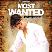Most Wanted Song