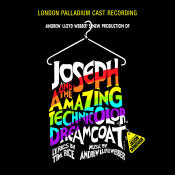 Joseph And The Amazing Technicolour Dreamcoat Songs