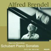 Schubert: Piano Sonatas Nos. 9, 18, 20, & 21 Songs