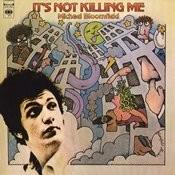 It's Not Killing Me Songs