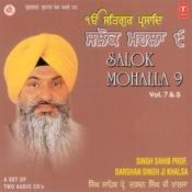 Slok Mohalla-9 [Live Recording At Gurudwar Singh Sabha, Punjabi Bhag Vol.7 Songs