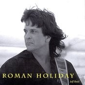 Roman Holiday Songs
