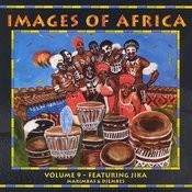 Images Of Africa, Vol.9 Songs
