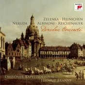 Dresden Concerti Songs