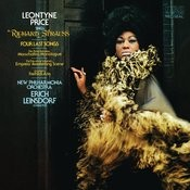 Leontyne Price Sings Strauss Songs