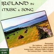 Ireland In Music And Song Songs