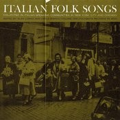 Italian Folk Songs Songs