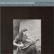 The Appalachian Dulcimer: An Instructional Record Songs
