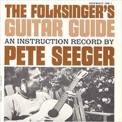 Folksinger's Guitar Guide, Vol. 1: An Instruction Record Songs