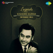 Legends Kishore The Prodigy V 4 Songs