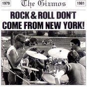 Rock & Roll Don't Come From New York Songs