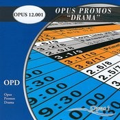 Opus 1 Music Library Presents: Opus Promos