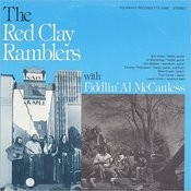 The Red Clay Ramblers With Fiddlin' Al McCanless Songs