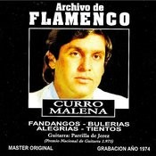 Archivo De Flamenco, Vol.16 Songs