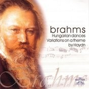 Brahms: Hungarian Dances - Variations On A Theme By Haydn Songs