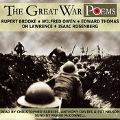 The Great War Poems Songs
