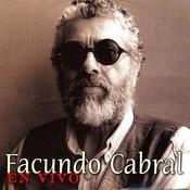 Facundo Cabral En Vivo Songs