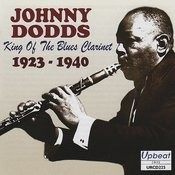 King of the Blues Clarinet 1923 - 1940 Songs