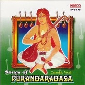 Songs Of Purandaradasa Songs