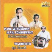 Nadhaswaram (M.P.N.Sethuraman - M.P.N.Ponnuswamy - I Songs