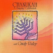 Chanukah: A Singing Celebration Songs