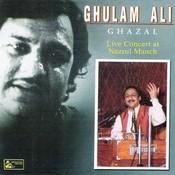 Ghazals - Ghulam Ali Songs