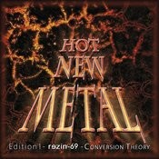Hot New Metal (Edition 1) Songs