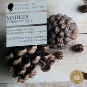 Mahler: Symphony No. 4 Songs