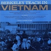 Berkeley Teach-in: Vietnam Songs