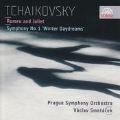 Tchaikovsky: Romeo And Juliet/Symphony No. 1
