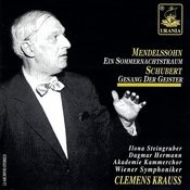 Ein Sommernachstraum, Op. 21 & 61: I. Ouverture (Mendelssohn) Song