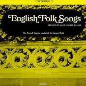 English Folk Songs (Digitally Remastered) Songs