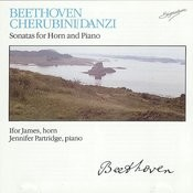 Sonata For Horn And Piano In F Major, Op. 17: I. Allegro Moderato Song